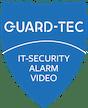 Logo von Guard-Tec Security – Alarmanlagen Videoüberwachung Sicherheitstechnik