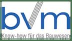 Logo von BVM Bauvertragsmanagement GmbH
