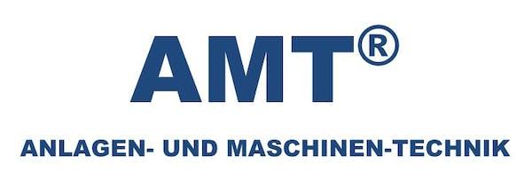 Logo von AMT - Anlagen und Maschinen - Technik BPR Maschinenbau GmbH