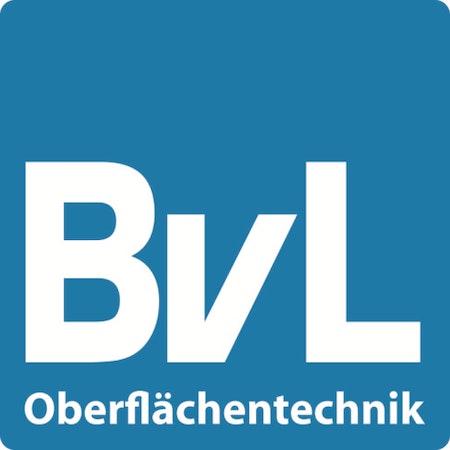 Logo von BvL Oberflächentechnik GmbH
