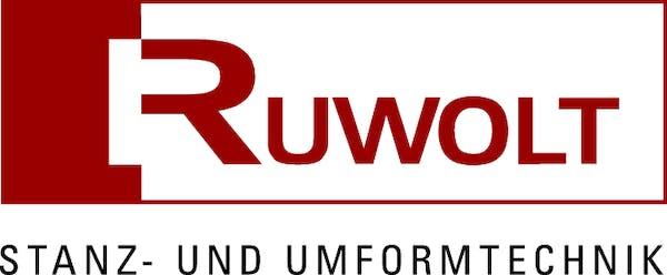 Logo von Ruwolt Stanz- und Umformtechnik GmbH