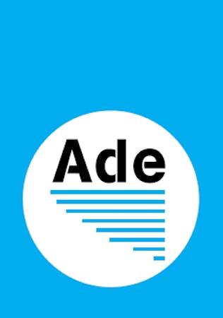 Logo von Ade Metallveredlung GmbH
