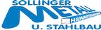 Logo von SMS Sollinger Metall + Stahlbau GmbH