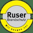 Logo von Ruser Brandschutz GmbH