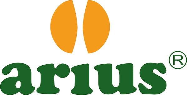 Logo von Arius GmbH Kunststoffe