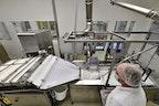 Produktion Brausetabletten