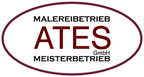 Logo von Malereibetrieb Ates GmbH