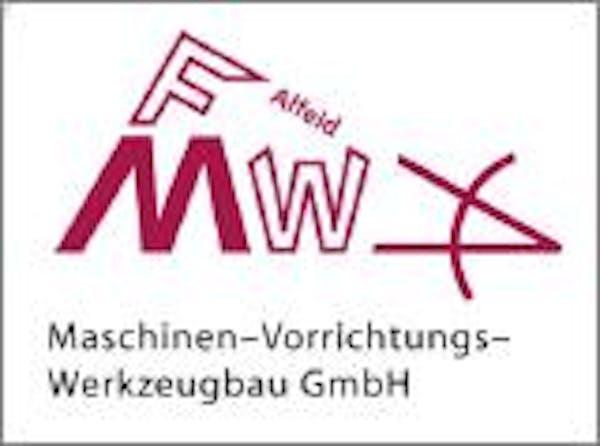 Logo von FMW Maschinen-Vorrichtungs-Werkzeugbau GmbH