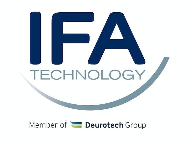 Logo von IFA Technology GmbH