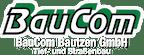Logo von BauCom Bautzen GmbH
