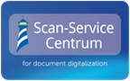 Logo von Scan-Service Centrum Nord-West