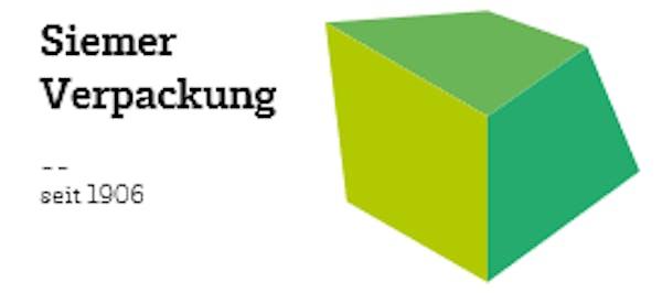 Logo von Junge Schachteln Siemer Verpackung GmbH