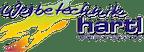 Logo von Werbetechnik Hartl