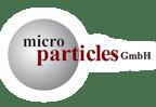 Logo von microParticles GmbH