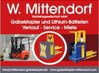 Logo von W. Mittendorf Vertriebsgesellschaft mbH