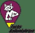 Logo von Ballonfahrten Fuchs