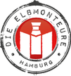 Logo von Die Elbmonteure Service GmbH