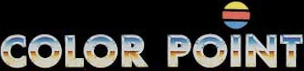 Logo von Color Point GbR