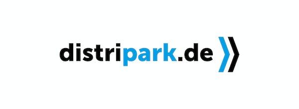 Logo von distripark GmbH