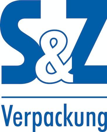 Logo von S & Z Verpackung GmbH