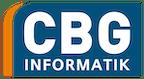 Logo von CBG Informatik GmbH