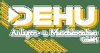 Logo von DEHU Anlagen- und Maschinenbau GmbH