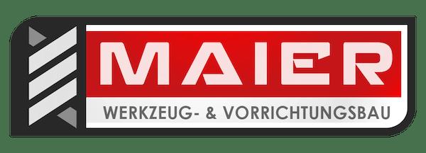 Logo von Marcus Maier Werkzeug- und Vorrichtungsbau