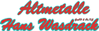 Logo von Altmetalle Hans Wasdrack GmbH & Co. KG