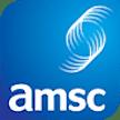Logo von AMSC Austria GmbH