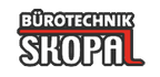 Logo von Bürotechnik Skopal