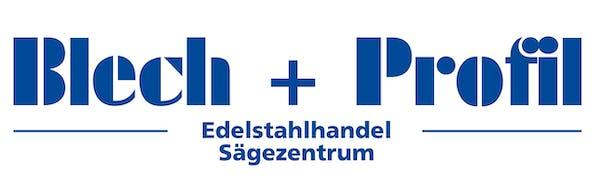 Logo von Blech + Profil RL Edelstahlhandelsges. mbH