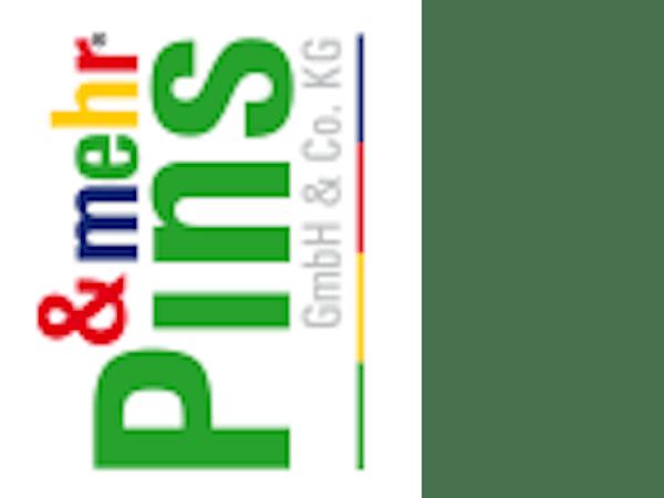 Logo von Pins & mehr GmbH & Co. KG
