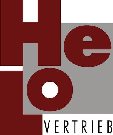 Logo von Helo Vertrieb GmbH