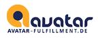 Logo von Avatar Merchandising GmbH Fulfillment