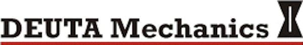 Logo von DEUTA Mechanics GmbH