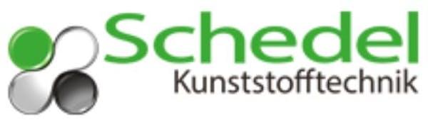 Logo von Kunststofftechnik SCHEDEL GmbH
