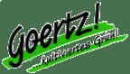 Logo von Bernhard Goertz GbR - Goertz Garten- und Landschaftsbau