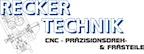 Logo von Recker Technik GmbH