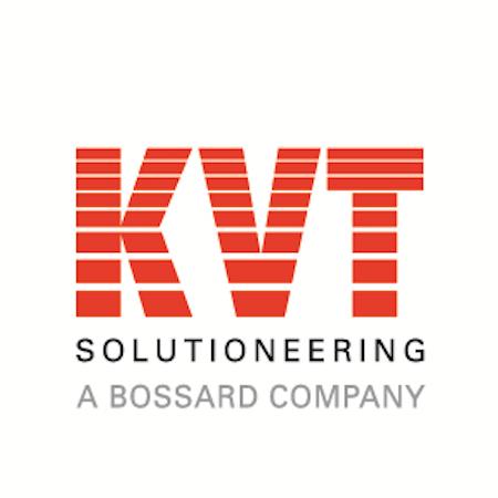 Logo von KVT-Fastening GmbH