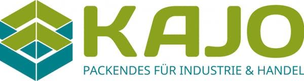 Logo von Kajo GmbH Packendes für Industrie & Handel
