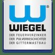Logo von WIEGEL Isseroda Pulverbeschichten GmbH & Co KG
