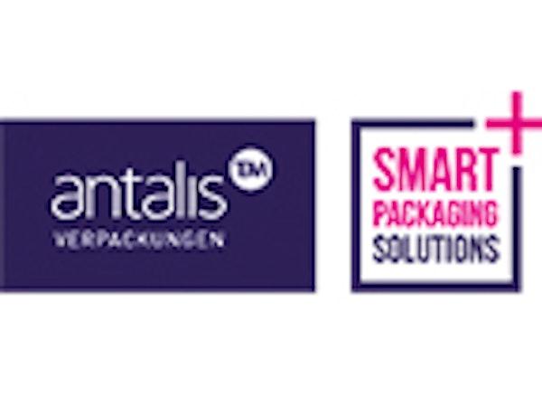 Logo von Antalis Verpackungen GmbH