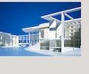 Modell Paul Löbe Haus