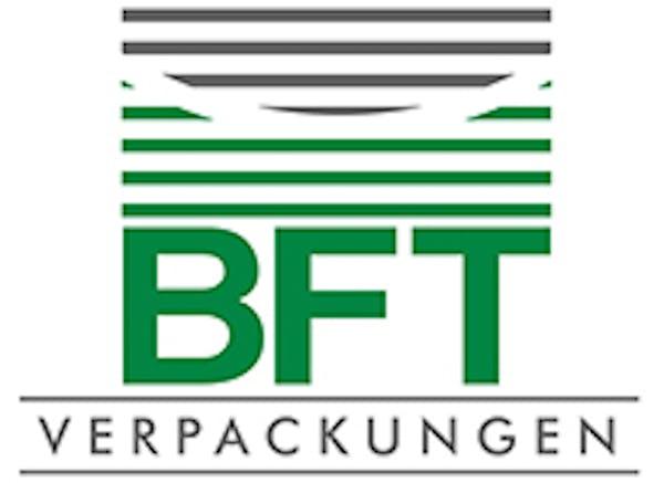 Logo von BFT Verpackungen GmbH