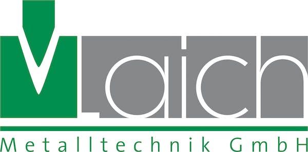 Logo von Laich Metalltechnik GmbH