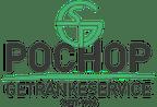 Logo von Getränkeservice Pochop GmbH