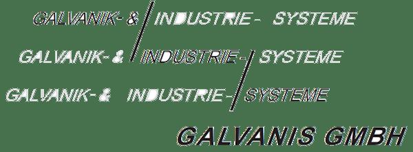 Logo von Galvanis GmbH