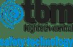 Logo von tbm hightech control GmbH