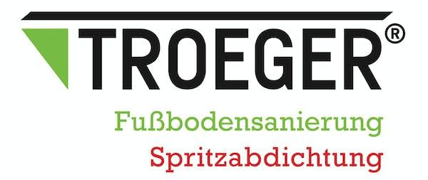 Logo von Troeger GmbH