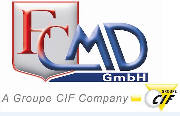 Logo von FCMD GmbH